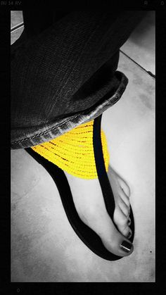 Citrus Yellow - Summer** Leather Sandals, Yellow, Summer, Fashion Design, Accessories, Summer Time, Summer Recipes, Gold