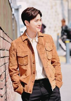 Guess who has a birthday coming up!? Be prepared for some Suho spam on or around that day (: #Suho