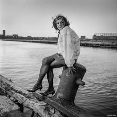 The trans activist's most enduring legacy lies in the institutions she built, inspired, and forced to change. Transgender Community, Transgender Model, Transgender People, Lgbt Community, Sylvia Rivera, Trans Activists, History Icon, Human Rights Campaign, Trans Man