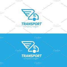 Transport Logo - Logos
