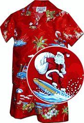 Hawaiian Christmas On Pinterest Hawaiian Clothes