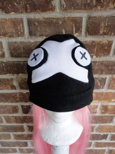 Ragnarok Soul Eater Hat   A winter nerdy geekery gift by Akiseo, $18.00