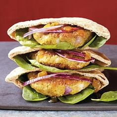 These tender vegetable patties are meant to be soft. Prepare through step two the day before since the mixture is easier to work with once its has been refrigerated overnight and the flavors have had time to marry. Amchur (or amchoor) powder is a tart green mango-based seasoning. Omit if you can't find it. Serve with Fiery Tomato Chutney.