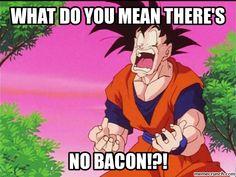 Funny Dragon Ball Z Meme