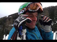 Thanks to our sponsors Skiing, Thankful, Ski