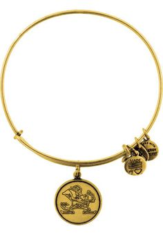 Product: University of Notre Dame Fighting Irish Expandable Wire Bracelet