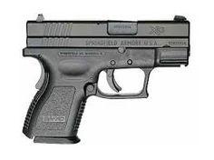 Cool Handguns