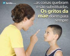 Familia.com.br   Como ser uma dona de casa e mãe mais amigável com as crianças #Maternidade
