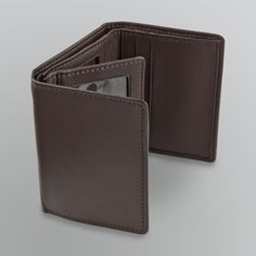 David Taylor Collection Men's Trifold Wallet