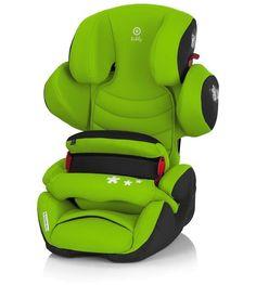 9891f7b80 Gracias a sus mejorados protectores de cabeza y hombros y a su amortiguador  optimizado, la silla