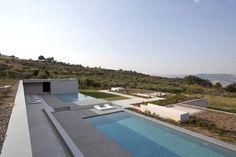 House in Basilicata / OSA architettura e paesaggio