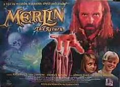 With Rik Mayall, Patrick Bergin, Craig Sheffer, Adrian Paul. A scientist awakens King Arthur and his knights, and the forces of good and evil do battle once more. Family Movies, Top Movies, Craig Sheffer, Internet Movies, Good And Evil, King Arthur, Merlin, Mists, Movie Tv