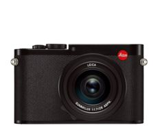 Leica Q (Typ 116), black, my new almost perfect go-to camera!