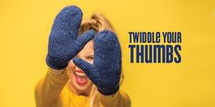 When it comes to the fit of a glove, the make-or-break spot is the thumb gusset. We all need room to move those critical opposable thumbs around! Knitting Patterns Free, Free Knitting, Knitting Socks, Knitting Tutorials, Knit Socks, Mittens Pattern, Knit Mittens, Yarn Shop, Knit Crochet