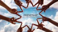 Friendship Wallpaper 10