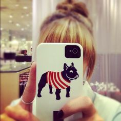 Case-mate iPhone Case via Instagram (@Laura Jayson Avery) #NSale #Nordstrom
