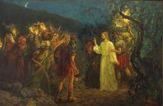 Pastor Douglas Stemback: A Prisão de Jesus