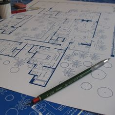 39 best blueprints images on pinterest beach houses house floor fantasy floorplans fictional blueprints of your favorite tv shows malvernweather Gallery