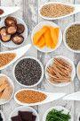 10 alimenti per stare�bene