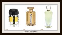 Olfactif November niche perfume box - #Olfactif #bbloggers #niche #perfume