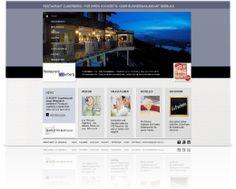 Neue Webseite vom Restaurant Zugerberg in Zug, mit Online-Marketing, CMS, Social-Media, Newsletter und Gutscheinshop. Ausgezeichnet mit dem Gütesiegel Best of Swiss Gastro