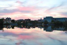 Peterborough, ON