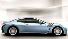Alfieri luxury super car based on Maserati: interview with ...
