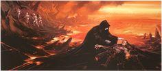 Anakin Skywalker Burned - Bing Images