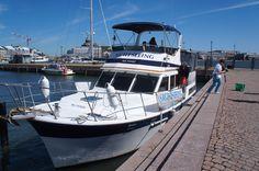 Helsinki is a seaside city Helsinki, Seaside, Boat, City, Dinghy, Beach, Boats, Cities, Coast