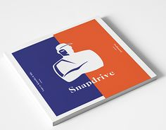 We have developed a new logo and printed materials to Snap Drive. Web Design, Printed Materials, Working On Myself, New Work, Behance, Branding, Gallery, Check, Prints