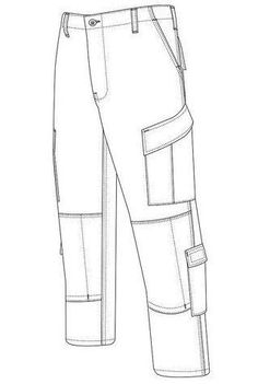 epic men pants coloring and drawing sheet design - Men's style, accessories, mens fashion trends 2020 Clothing Templates, Clothing Sketches, Dress Sketches, Flat Drawings, Flat Sketches, Technical Drawings, Jeans Drawing, Drawing Clothes, Fashion Illustration Sketches