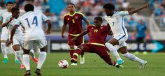 ¡Bravo muchachos! | Venezuela Sub20 tuvo un gran mundial La selección venezolana cayó ante Inglaterra 1-0 , pero los criollos dejaron el alma en Corea del Sur y dejaron en alto a la juventud