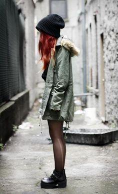 grunge fashion   http scenepage blog cz 1301 about grunge