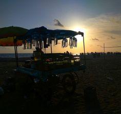 """""""BEACH DAYS = BEST DAYS"""" ( Kozhikode beach, kerala)"""