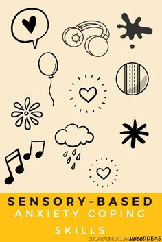 Try these sensory activities and tools to help kids with anxiety.