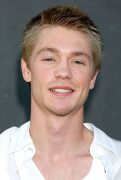 Chad Michael Murray-EYES&CHEEKBONES...swoon