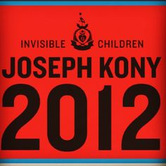 This is so important. Stop Kony!