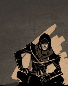 [that rogue by justduet on deviantART] can we talk about assassin's creed: rogue, i love the concept itself but i'm not sure how i feel about him turning on the others, they fought for all of the mentioned things above so what's his motive, i think it will be interesting to follow and play but i'm still processing the whole concept