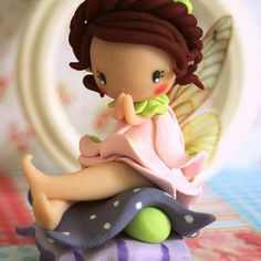 The Doll And The Pea por TheDollAndThePea en Etsy