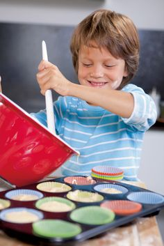 Muffin World - It´s kids time!