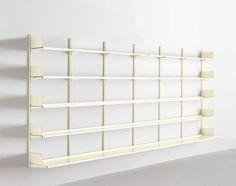 Bibliothèques | Rangements | Continua | Pallucco | [zed.]-Hannes ... Check it out on Architonic