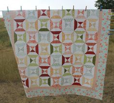 Katie Mae Quilts: Buggy Barn Quilt Show