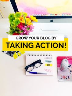 Grow Your Blog || Take Action | Venus Trapped in Mars || Dallas