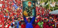 Chavismo and the Assassination of Venezuelan Democracy in 15 Years