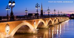 Bordeaux, Aquitaine - City Guide | Book hotel Bordeaux, Aquitaine, France | Book hotel France