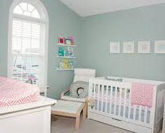 Resultado de imagem para quarto bebe rosa e verde