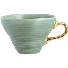 Textured Porcelain Cup $9.99 ($9.99) ❤ liked on Polyvore featuring home, kitchen & dining, drinkware, white cup and porcelain cups