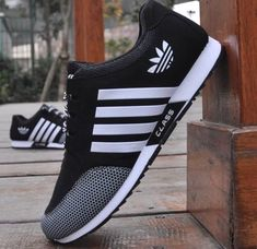 reputable site bbf96 a24a0 Types Of Sneakers For Men. Sneakers have been a part of the fashion world  more