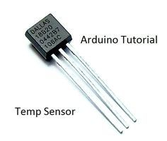 Picture of How to Use DS18B20 Temperature Sensor - Arduino Tutorial
