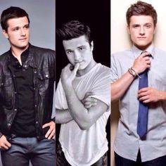 Thank you Josh Hutcherson for existing <3